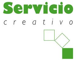 Servicio Creativo logo