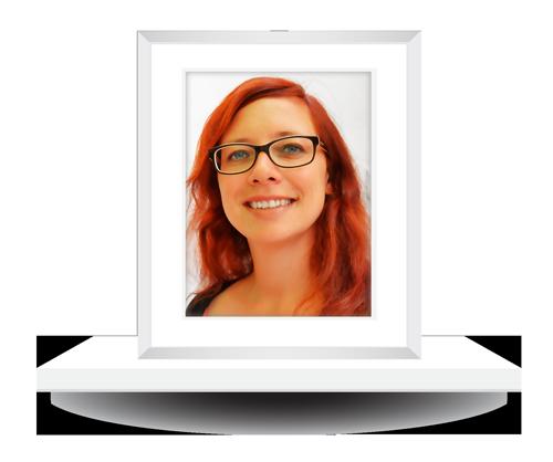 Katharina Kokoska (CEO)