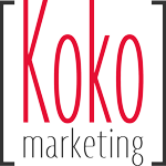 KOKO MARKETING logo
